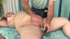 Naughty BBW Massage Compilation 4 Thumb