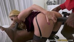 Sexy Aunt Sonia is turned on by you edging yourself Thumb