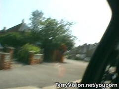 Voyeurism in the Car Thumb