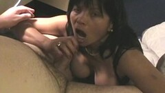 Cute Teen has anal sex with grandpa and she likes his cock Thumb