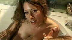 Asian babes gives massage and more Thumb