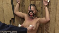 CLUB MAG - Sexy Capri Cavanni Fucks Her Boss! Thumb