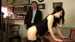 Monster Mistake And Spanking Punishment Thumb