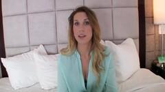 Paulina Is A Fucking Sex Machine With No Gag Reflex Thumb