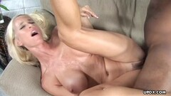 Kinky Mature Takes a Hard Cock In ASS Thumb