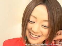 Clubbing Cutie Rina Yuuki Stripped And Fucked Thumb