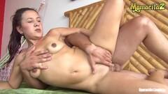 Naughty Maid Gets Fucked Around The House Thumb