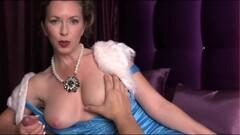 LoveHerFeet Caught Self Pleasuring By Horny Stepmom Thumb