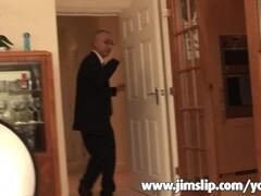 Slutty UK Amateur escort MILF Thumb