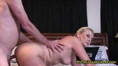 Rough Fuck Me RIGHT? with Ms Paris Rose Thumb