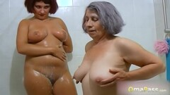 Mamateur Videos With Willing Grannies In Compilation Thumb