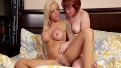 Lesbian Babysitters 13 04 Thumb