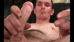 Naughty Amateur Barry Jerking Off Thumb