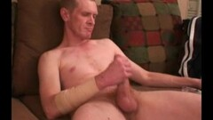 Naughty Amateur Will Jerking Off Thumb