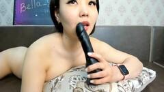 Asian Teen Likes Toys Inside H Thumb