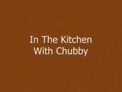In The Kitchen With Blondy Thumb
