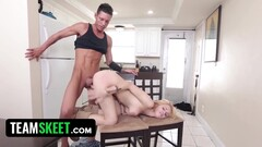 Tyler Steel And Lilli Dixon In Pierced Blonde Student Fucked Hard With Big Cock Thumb