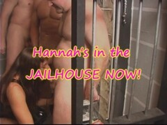 The MILF and the JAILHOUSE FUCK Thumb