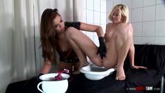 Yasmine Gold In Fabulous Sex Clip Blonde Fantastic Uncut Thumb