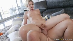 Admires The Beauty Of Pussy With Keiran Lee And India Summer Thumb