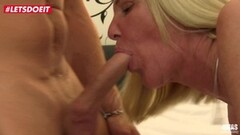 Kinky MILF gets to fuck her daughters BF Thumb