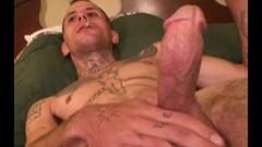 Sexy Amateur Arthur Jerking Off Thumb