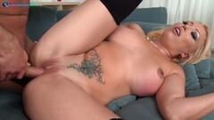 Hot Electra Wild wants her partner's cock Thumb