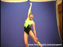Marina ballerina show Thumb