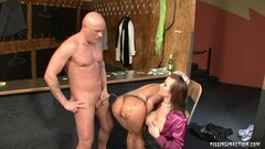 Forever Pissing 14 With Lia Raw, Sharka Blue And Kristina Blond Thumb