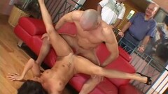 Pile Driver Sex For Married Swingers Thumb
