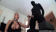 Dallas Diamondz In Cock Tease Thumb