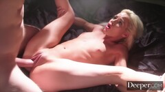 Jean Val Jean And Elsa Jean - Becomes His Ultimate Fantasy Thumb