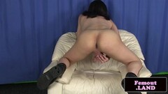 Cute Teen Madison Hart Gets A Creampie In Her Pussy Thumb