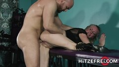 Kinky Couple Gets Wild In Their First Time Live Fucking Thumb