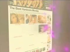 PASSION-HD Morgan Lee and Kristina Bell sharing dick Thumb