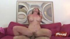 Kinky Abby Lee Brazil banged balls deep in her ass Thumb