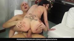 Hardcore horny fucking on camera Thumb