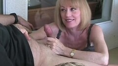 Payton Leigh and Sophie Dee share this hard dick Thumb
