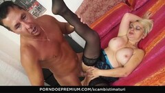 Bang Casting:Aubrey Gets A Lesson in Sexy Casting Thumb