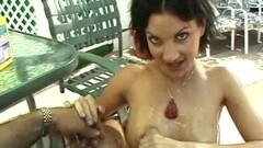 Bonnie Grey hot job interview fantasy Thumb