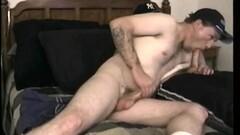 Amateur enjoys Slow Sensual Massage Thumb