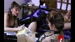 BRUCESEVEN - Ivy English-Kaitlyn Ashley-Skye Blue Insane Sex Thumb